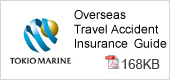 Overseas Travel Accident Insurance Guide